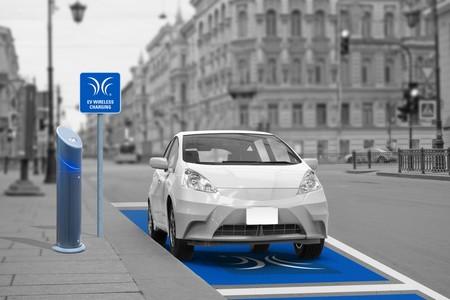 La recarga inalámbrica de coches eléctricos da un salto adelante con WiTricity como sistema estándar en China