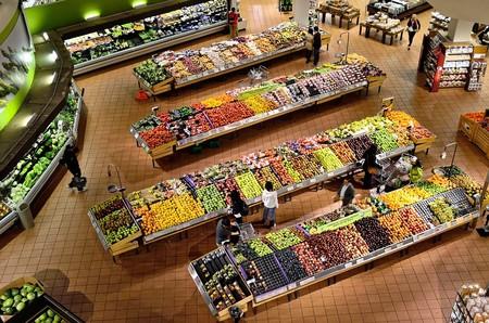 Descubre el primer supermercado del mundo libre de plásticos