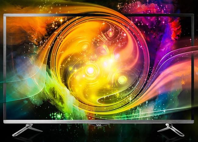 Crece el mercado de monitores gaming con el Wasabi Mango UHD430, un monitor 4K de 43 pulgadas