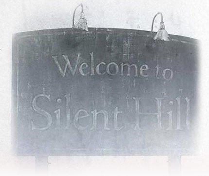 Concurso para el cartel oficial de la película de Silent Hill