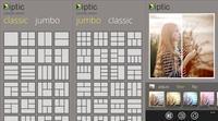 Diptic, una completa herramienta para hacer collages