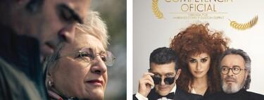 Festival de San Sebastián 2021 | Los actores se lucen en 'Maixabel', sobre las heridas del terrorismo, y en 'Competencia oficial', sobre los egos en el cine