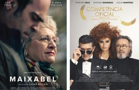 Festival de San Sebastián 2021   Los actores se lucen en 'Maixabel', sobre las heridas del terrorismo, y en 'Competencia oficial', sobre los egos en el cine