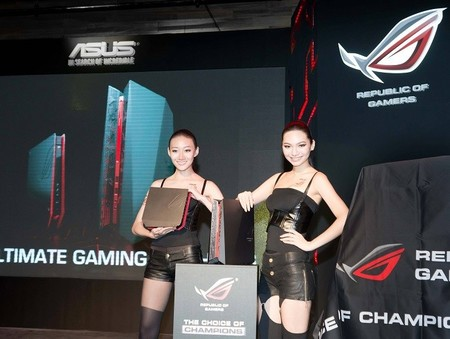 ASUS ROG GR8 y G20, poderosas PCs para competir con Steam Machines