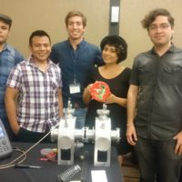 Investigadores quieren que México tenga su propio acelerador de partículas