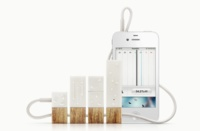 Analiza las radiaciones de tu entorno con el iPhone y Lapka