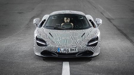 El McLaren más rápido de la historia y con puesto de conducción central: así es el futuro McLaren BP23