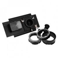 Fotodiox RhinoCam, una cámara de formato medio y bajo coste usando una Sony NEX