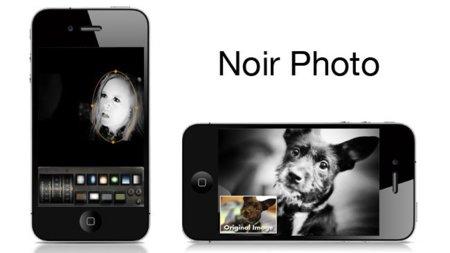 Noir Photo
