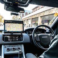 Jaguar Land Rover utilizará el software de infotainment y seguridad de BlackBerry en sus vehículos