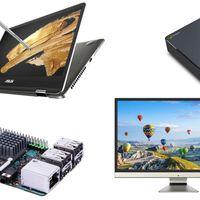 ASUS renueva su gama de ordenadores con nuevos portátiles Zenbook, All-in-Ones y MiniPCs