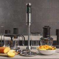 Robots aspiradores Conga, robots de cocina Mambo y batidoras Cecotec con hasta 50 euros de descuento directo en eBay
