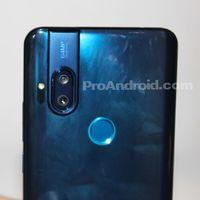 One Hyper: el primer smartphone Motorola con 64 megapixeles y cámara frontal pop-up se presentará el 3 de diciembre