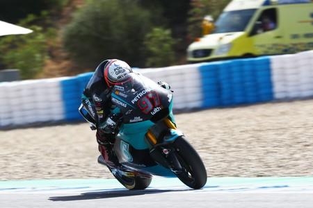 Vierge Espana Moto2 2020