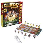 Juego de mesa Cluedo versión Junior por 15,95 euros