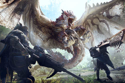 Todo el contenido y las fechas de las betas de videojuegos en enero de 2018