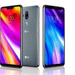 El LG G7 prepara su llegada a España: precio y disponibilidad oficiales