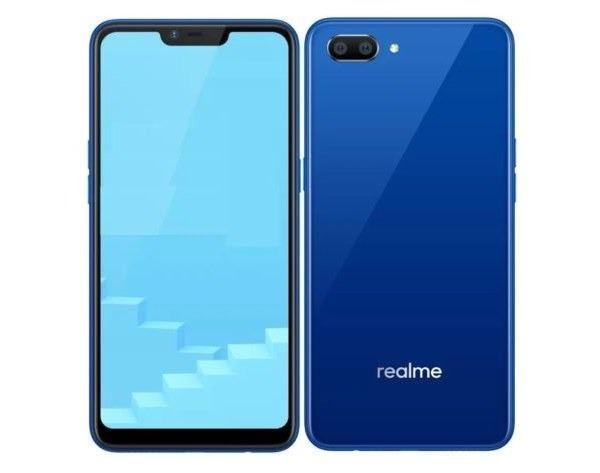 Oppo Realme C1 2GB+16Gb