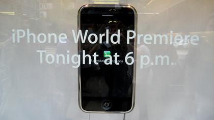 Las operadoras, listas para anunciar las fechas de lanzamiento del nuevo iPhone