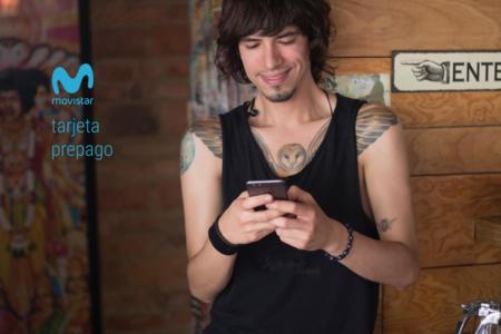 Movistar mejorará sus tarifas prepago, con más gigas que los que incluyen Vodafone, Orange y Yoigo