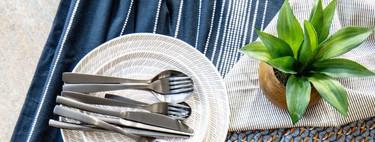 17 artículos del catálogo de Maisons du Monde para comer en la terraza (o en el balcón)