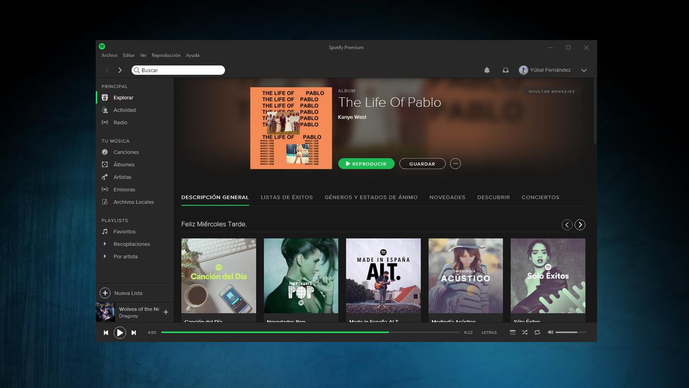 Spotify: 19 trucos (y algún extra) para aprovechar el servicio de música al máximo