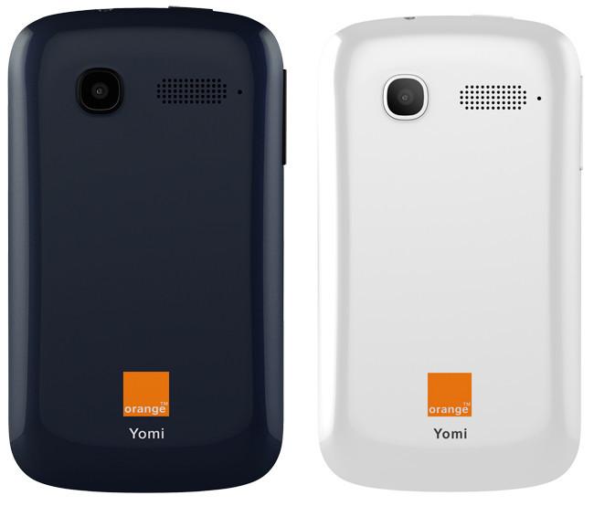 Orange Yomi