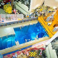 ¿Energía nuclear 'infinitiva'? La clave está en el fondo de los océanos