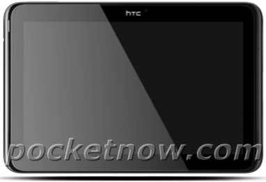 HTC Tablet