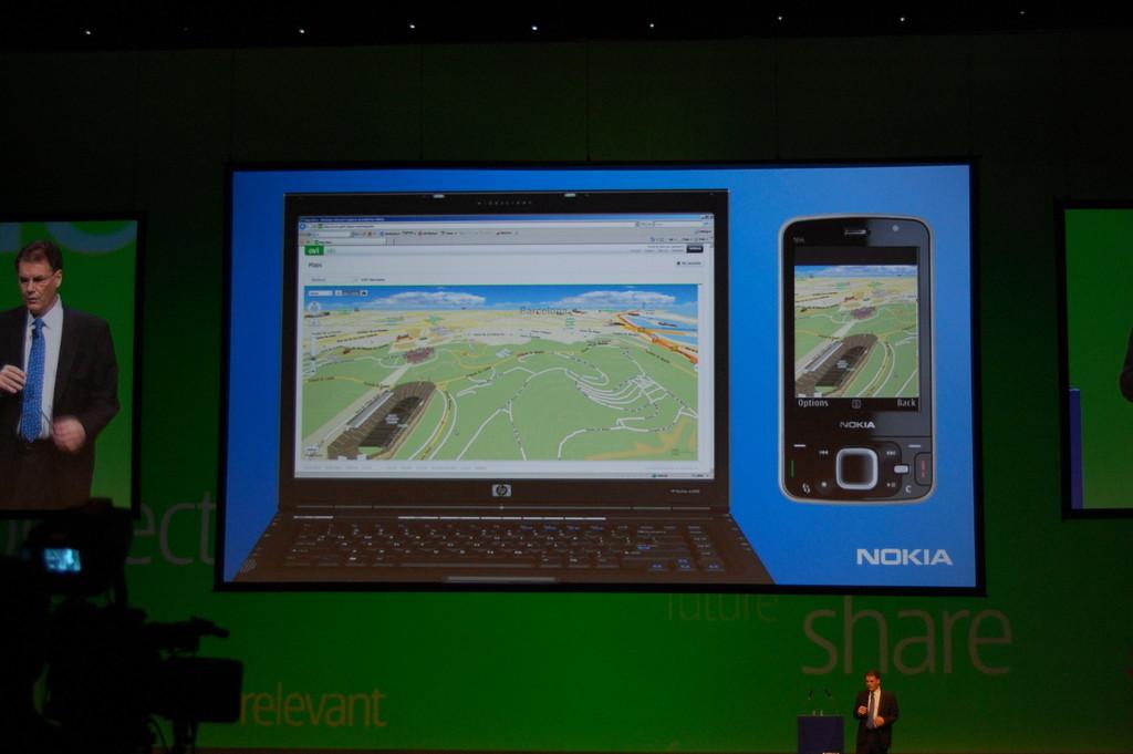 Foto de Nokia N97 (11/15)