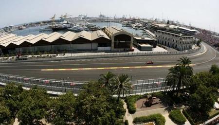 Valencia también nota la vuelta de Michael Schumacher en la venta de entradas