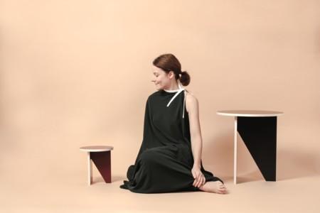 Estudio Báltico, mobiliario de diseño limpio y elegante