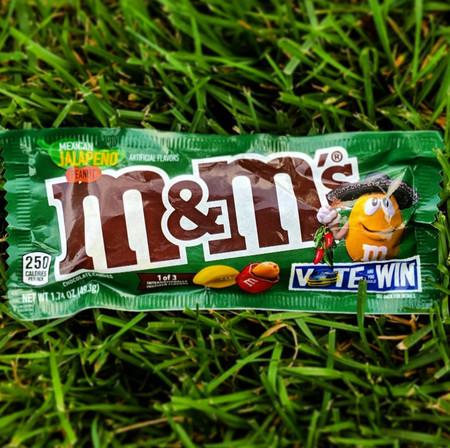 Jalapeño, coco y caramelo: los tres sabores de M&M'S que podrían llegar en el 2019