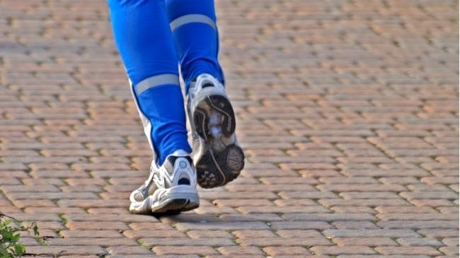 run-pain