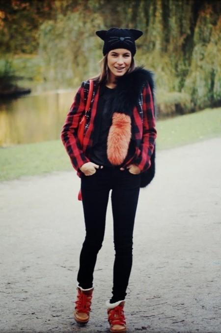 ¿Decimos sí o no a las botas de descanso con tacón de Isabel Marant?
