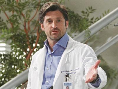 'Anatomía de Grey' pierde otro de sus pilares: Patrick Dempsey abandona definitivamente