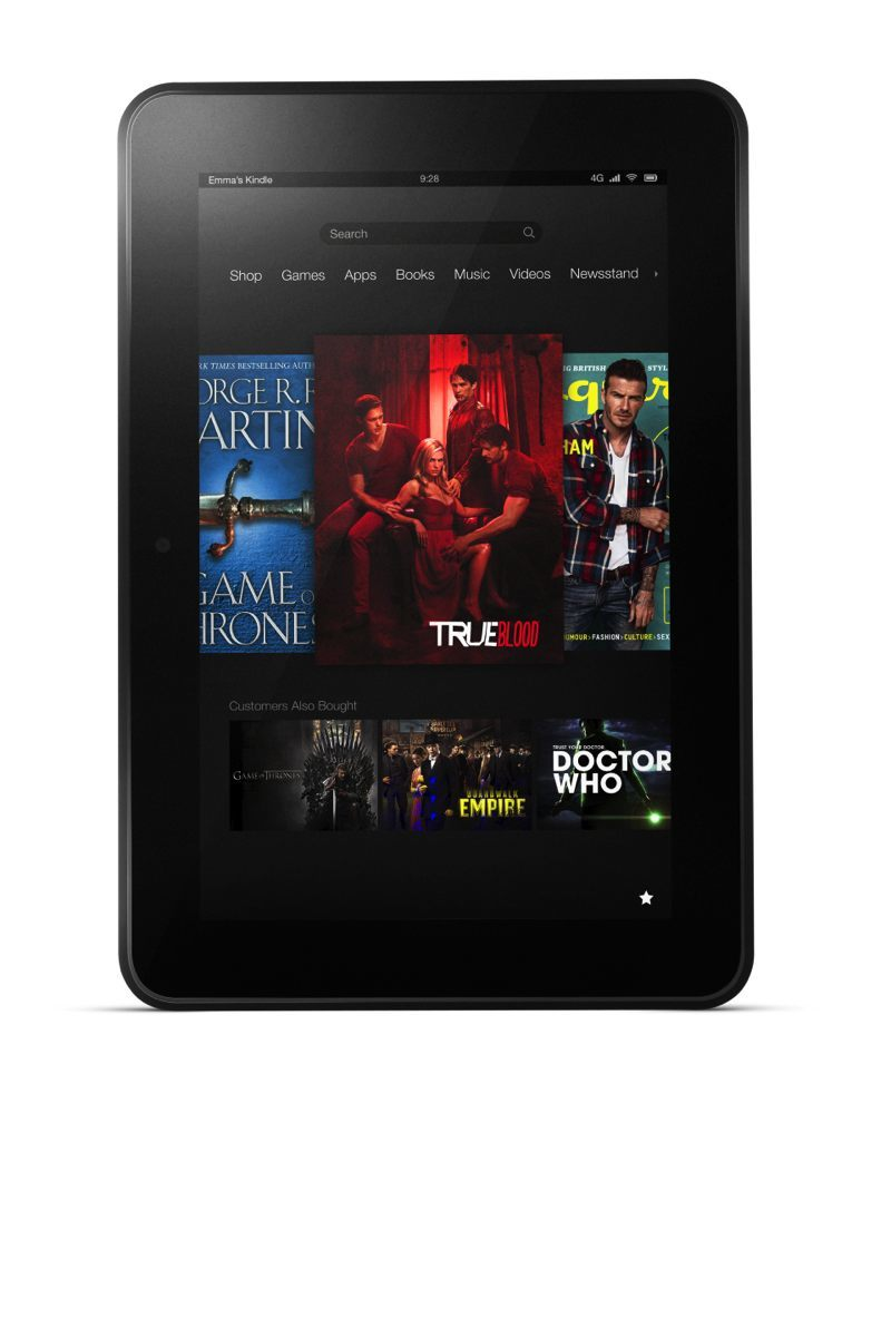 Foto de Kindle Fire HD 8.9 (5/10)