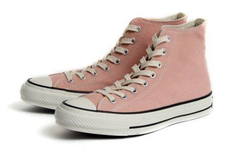 Converse Addict rosa