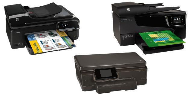eFax, el servicio para enviar fax a través de Internet de las impresoras HP