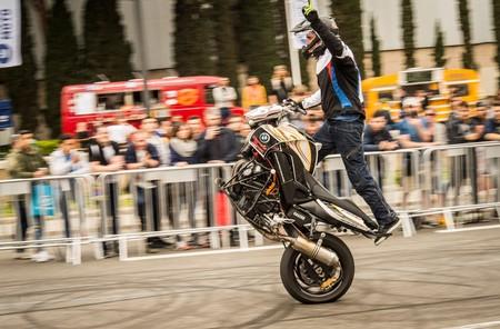 MotoMadrid 2019: 20.000 metros cuadrados de motos eléctricas, novedades, exhibiciones y pruebas por 12 euros