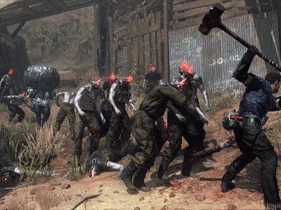 Un vídeo comparativo nos muestra las diferencias de la beta de Metal Gear Survive en Xbox One y PlayStation 4