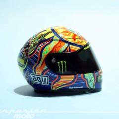 Foto 11 de 19 de la galería los-mejores-cascos-de-motogp-probamos-la-proxima-coleccion-de-altaya en Motorpasion Moto