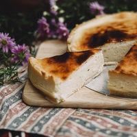 Las 10 mejores tartas de queso de Madrid (date un homenaje y acaba con el síndrome postvacacional)