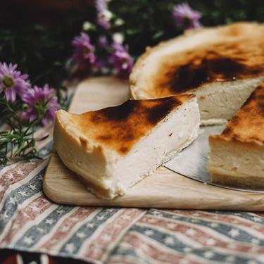 Las 10 mejores tartas de queso de Madrid para darte un homenaje