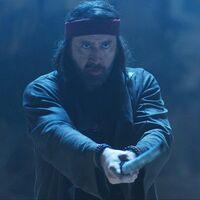 Nicolas Cage, alienígenas, artes marciales y algo de 'Predator': el trailer de 'Jiu Jitsu' promete la ciencia-ficción más loca del año