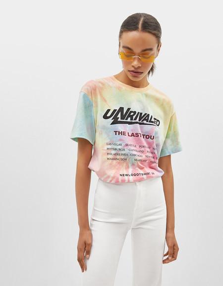 Bershka Tie Dye 2019 11