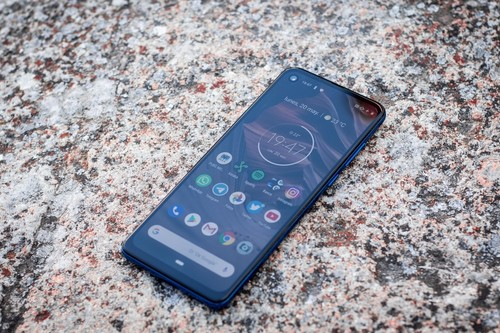 Cómo ahorrar batería y datos en Android One, el sistema operativo más minimalista de Google