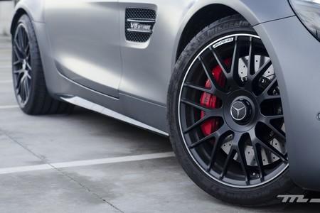 Mercedes Amg Gt C 2019 Prueba 018
