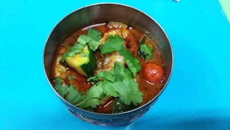 Los platos de Kitchen 154