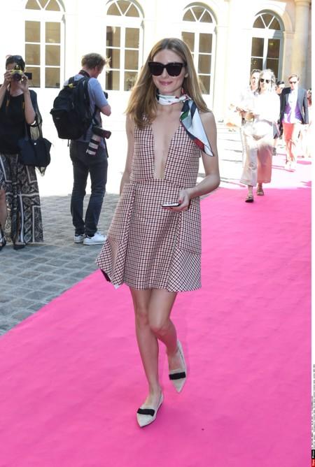 Clonados y pillados: si te gustó el look de Dior de Olivia Palermo, ¡aquí tienes su clon!